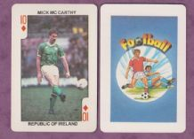 Eire Mick McCarthy Manchester City